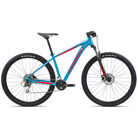Orbea MX 50, blue/red